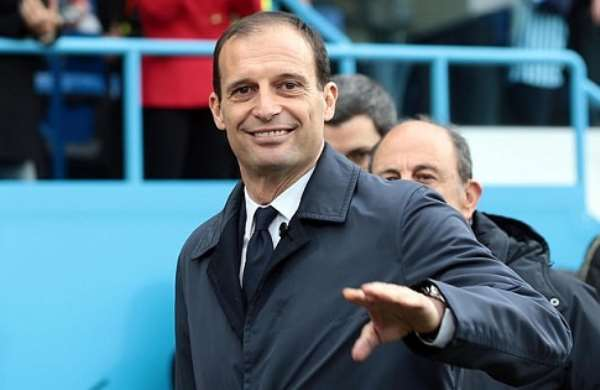 Allegri Close To Replacing Solskjaer At Manchester United