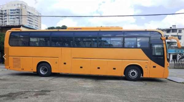 Alleged $75,000 Bus Price: GH Daewoo Tackles Kelvin Taylor Propaganda