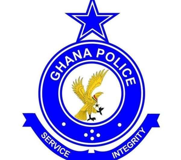A/R: Three Cops Interdicted Over Death Of 36yr-Old Man