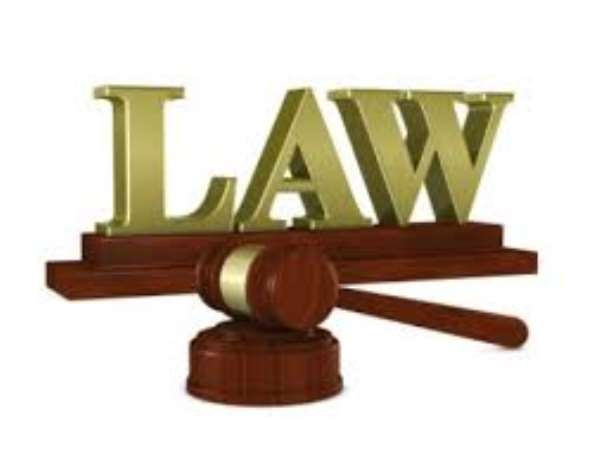 A Call For Amendments Of Section 57 Of Criminal Offences Act, 1960 (act 29)