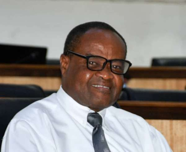 Ghana's Poultry Industry Could Employ 1m People--Pals Africa CEO
