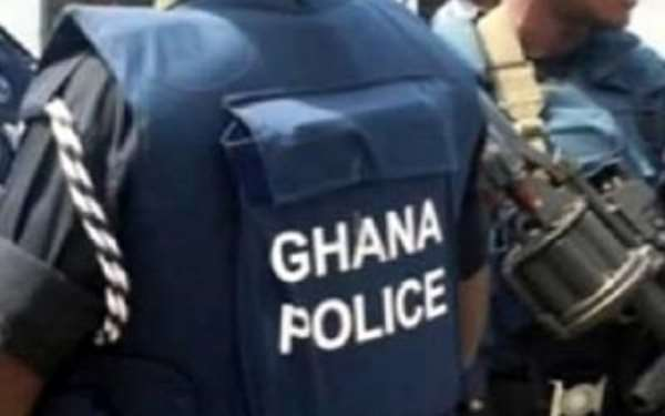 Adomfe Killing: Police Acted Out Of Negligence
