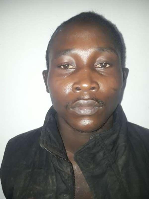 Farmer Jailed 20years For Robbery