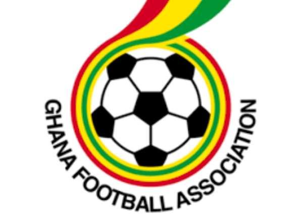 Full List Of Newly Elected Regional Football Association Chairmen