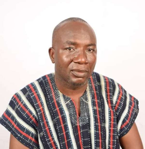 NPP Begins Search For Late Yapei-Kusawgu PC's Replacement