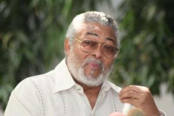 Rawlings Is as Mendacious as Kwamena Ahwoi