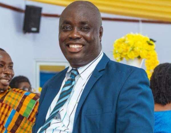 Kingsley Kofi Karikari-Bondzie, Newly Appointed Deputy CEO of Coastal Development Authority