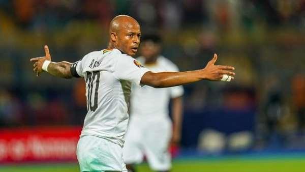 Lack Of Proper Organization Has Ruined Ghana Football - Andre Ayew