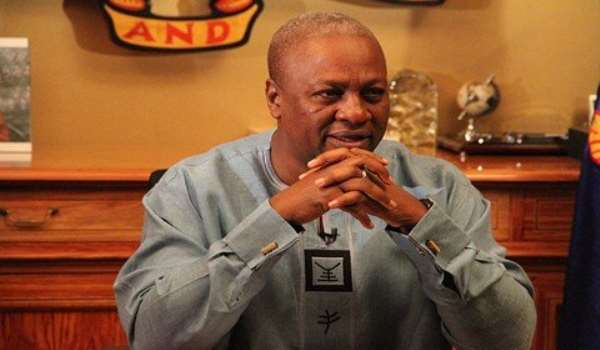 National Security Secretariat rubbishes Mahama allegations on 'Asutuare thugs'