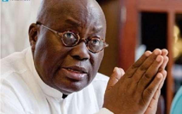 Akufo Addo, the worse Ghanaian leader