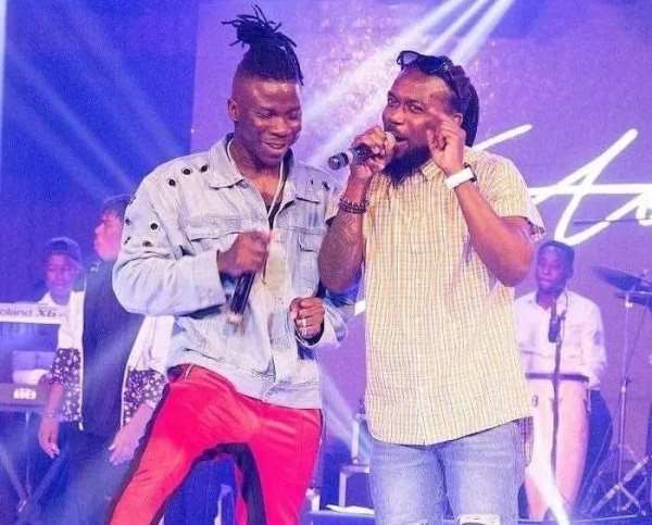 GH Unite Virtual Concert Launched At 4syte TV In Accra