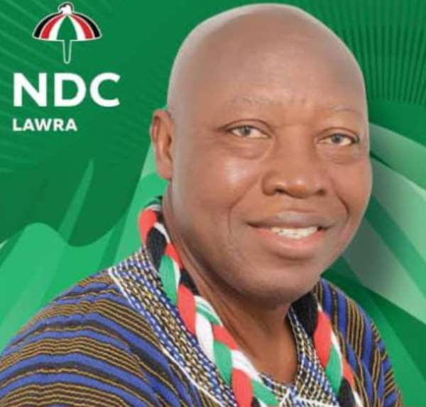 NDC Lawra PC Challenges Anthony Karbo For A Debate On Track Record
