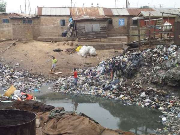 Glory In A Mess Sanitation: Who To Call?