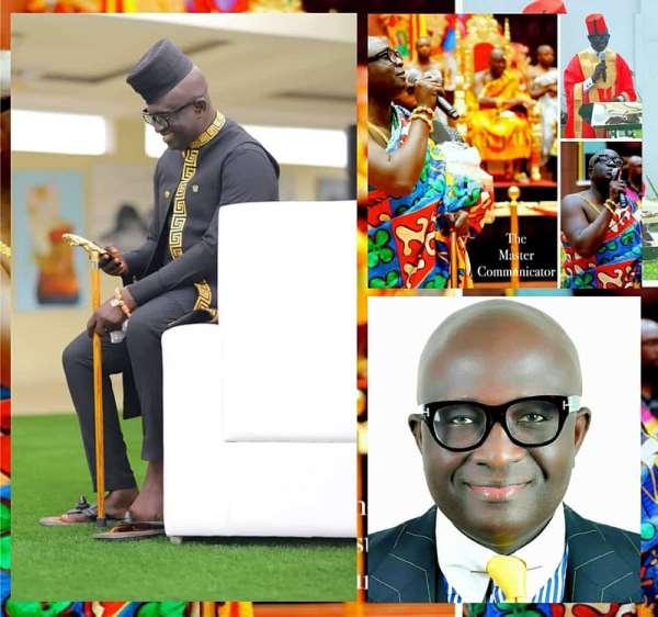 King Kwasi Kyei-Darkwah Writes about IMANI