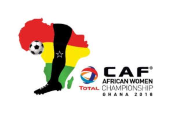 Ghana, Nigeria seeded ahead of Women's Africa Cup of Nations draw