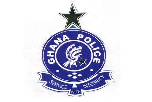 Ghana Police Service sets up Marine Police Unit