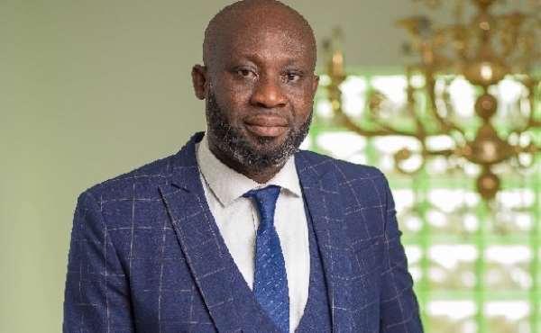 Decision Time For Ghana FA Presidential Hopefuls