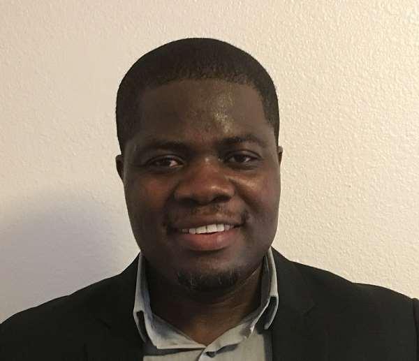 Dr. Solomon Owusu