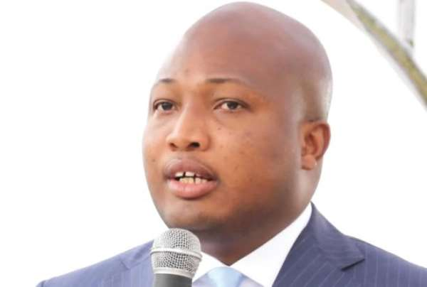 Ablakwa Is Superficial and Lacks Credibility on Afrobarometer Survey Critique