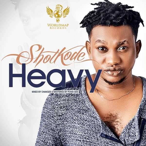 ShotKode Drops Christmas Banger 'Heavy'
