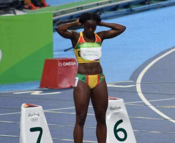 DOHA 2019: Ghanaian Athletes Demand For Per Diems From MOYS