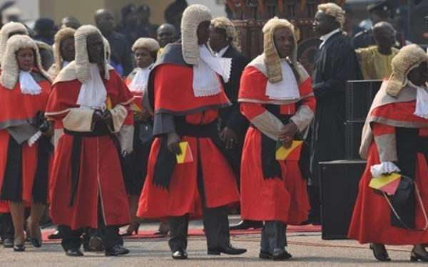 Don't Make Us Queue For Visas — Judges As They Demand More Pay