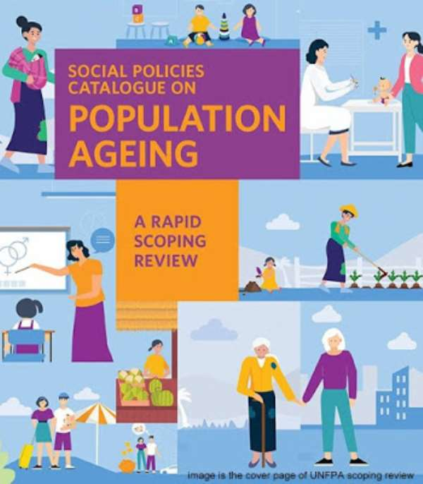Lifecycle Approach: A Panacea For Population Ageing And Gender Equality