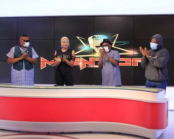TV3 Unveils Mentor Contestants On Sunday October 4