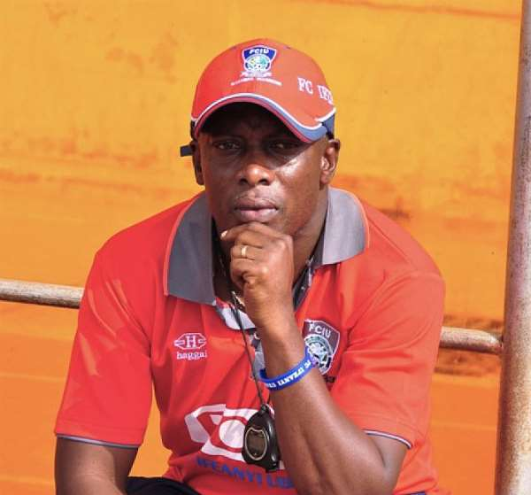 Former  FC Ifeanyi Ubah Coach Yaw Preko Claims Some Clubs In Nigeria Want Him