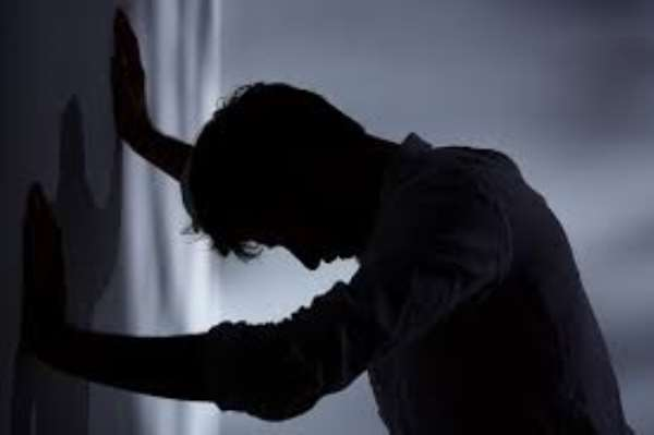 Depression And What You Must Know