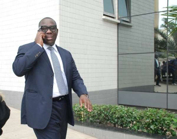 DPP Messes Up In Ernest Thompson Trial