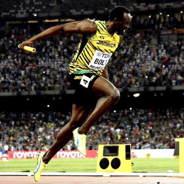 Usain Bolt to Feature At Tokyo 2020 Stadium Opening