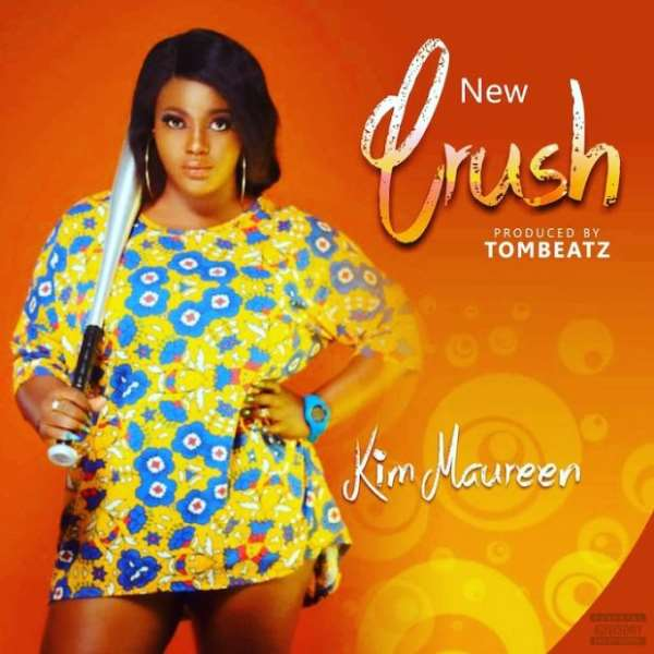 Ebony's Replacement Release Visuals For Her Single 'New Crush'