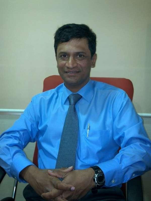 Dr. Narendra Kumar Reddy G, Senior Consultant - Vascular Surgery, Columbia Asia Hospital Whitefield