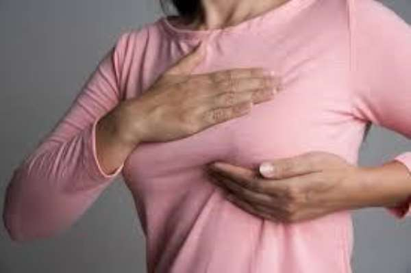 Air Pollution Linked To Breast Cancer, Study Suggests