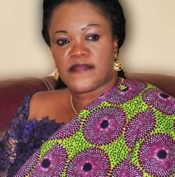 ady, Her Excellency, Mrs. Monica Ugwuanyi