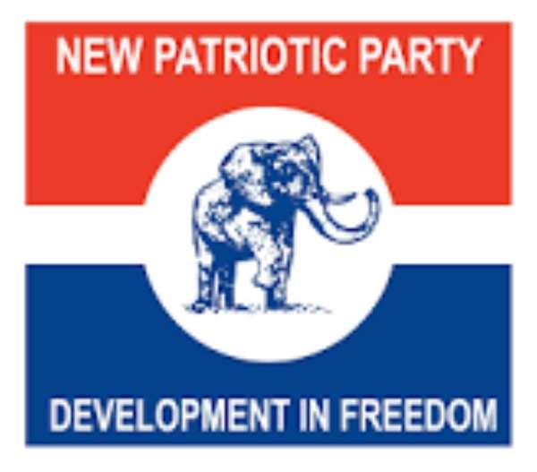 Bawumia, Ken, Amewu Won't Resign Today, Tomorrow— NPP Communicator