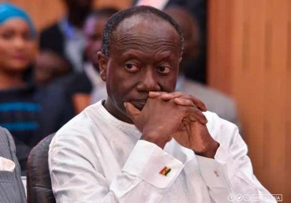 PDS Saga: US Vex Ghana, Zips $190m Cash Away Over 'Unwarranted' Termination [Letter]