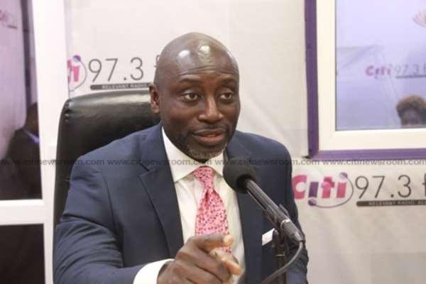 Election 2020: Kofi Koranteng To Challenge EC For Disqualification