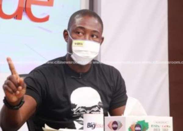 COVID-19: We Followed Due Process Before Charging $150 Testing Fee – Okoe Boye