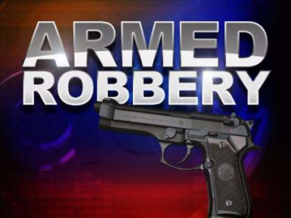 Robbers Attack Manhyia Gov't Hospital; Patients' Phones, Money Robbed
