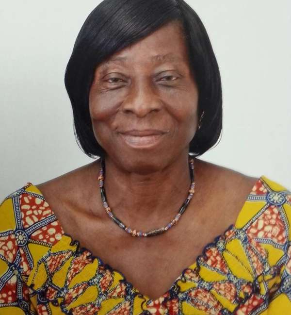 GFA Elections: Habiba Atta To Join Executive Council After Winning Women's Race