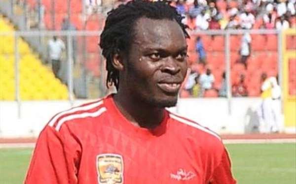 Kotoko Needs To Score More Against FC San Pedro In Kumasi – Yahaya Mohammed