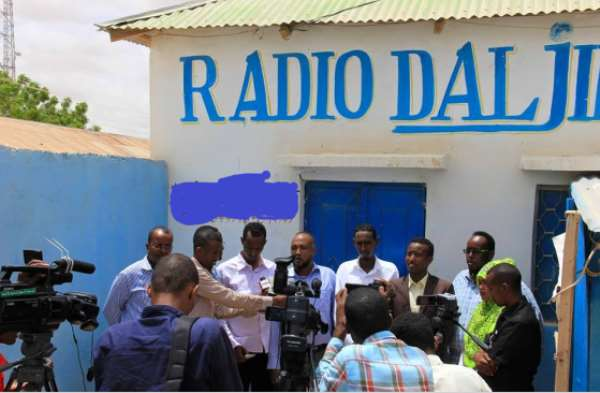 FESOJ welcomes Puntland's abandonment of the case against a detained journalist and MAP's efforts to secure the release of the journalist.