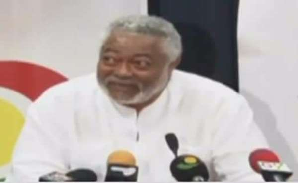 Rawlings Hail Fisheries For $1m Penalty Against Fishing Company