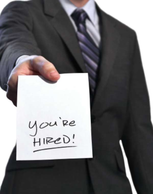 4 Things Not To Do When You Want To Get Hired