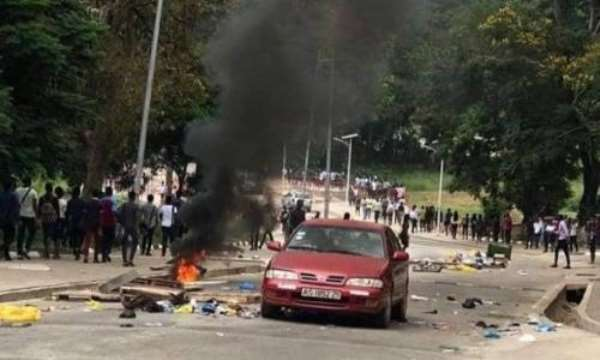"KNUST Saga: Ghana Must Stop ""Pampering"" Public University Students"