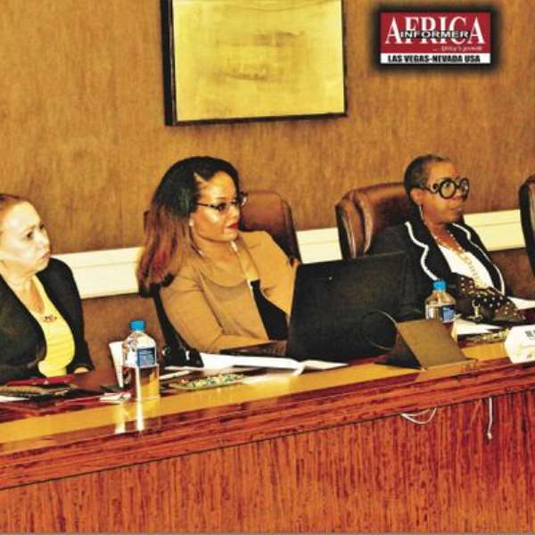 4th Pan-African Business Leaders' Summit to hold in Las Vegas