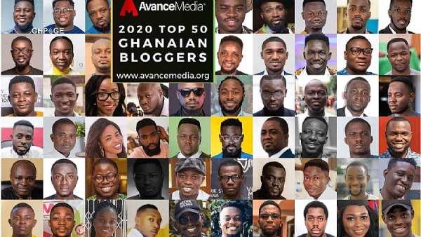 Blogging in Ghana: The Pervasiveness of Irrelevant News