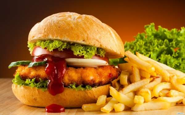 Top 5 Spots To Get Great Tasting Burger In Lagos